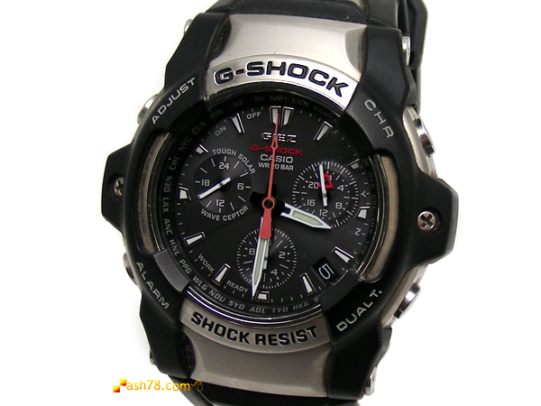 G-SHOCK GS-1000J-1AJF